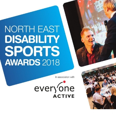 North East Disability Sports Awards 2018