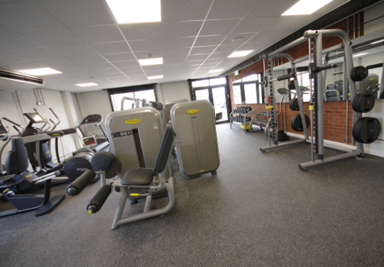 Druridge Bay Fitness Centre