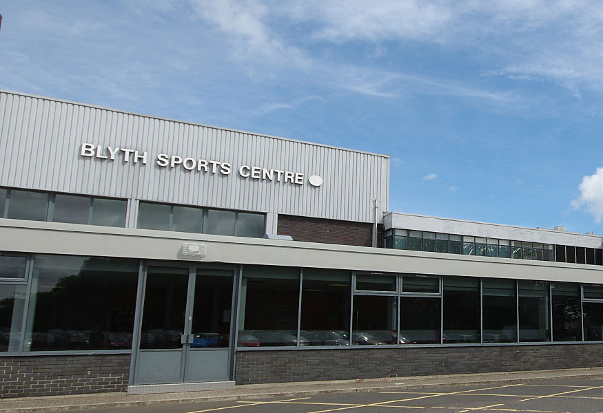 Blyth Sports Centre
