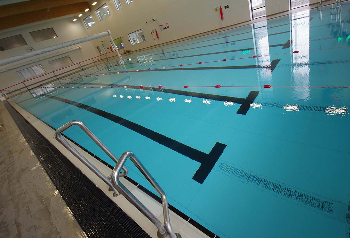 Active northumberland ashington leisure centre - Bray swimming pool and leisure centre ...