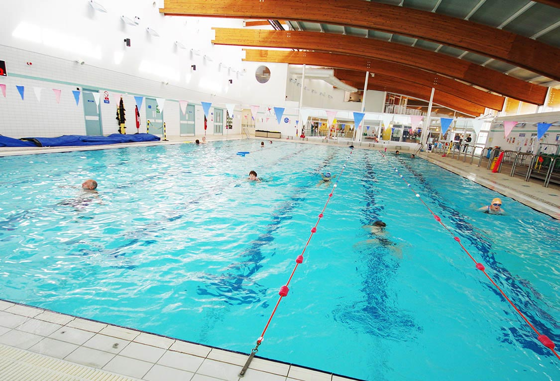 Swimming Pool: Our 25 Metre Pool With Moveable Floor And Our 10 Metre  Teaching Pool Offer A Range Of Swimming Options Whether Youu0027re Swimming For  Fitness Or ...