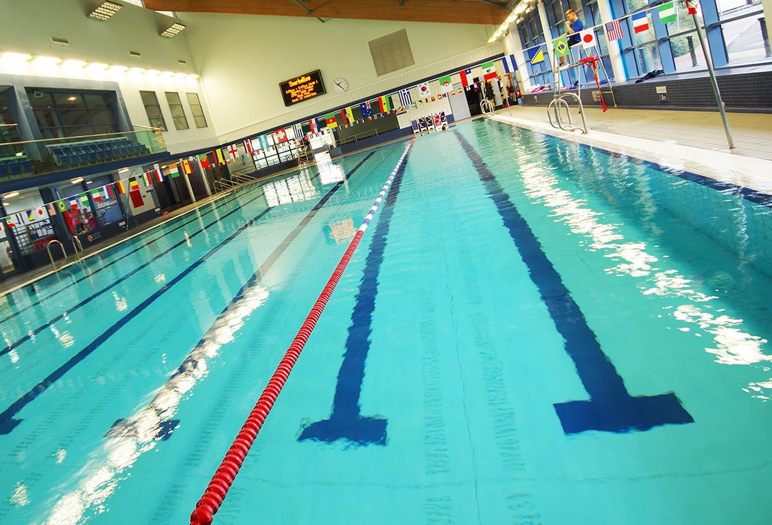 Active northumberland wentworth leisure centre hexham - Bray swimming pool and leisure centre ...