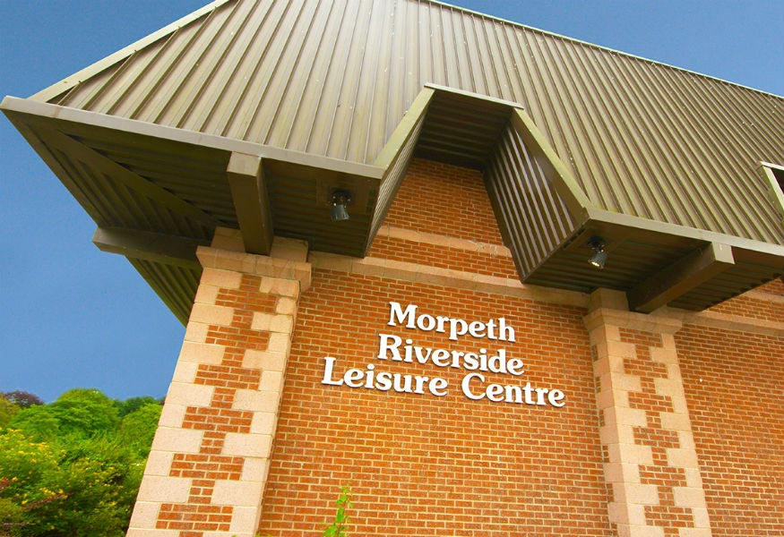 Morpeth Riverside Leisure Centre