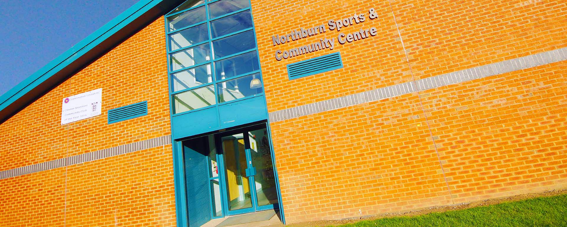 Northburn Sports and Community Centre, Cramlington