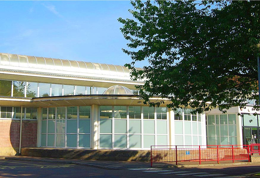 Ponteland Leisure Centre