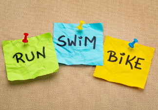 WIN entry to Ashington Triathlon