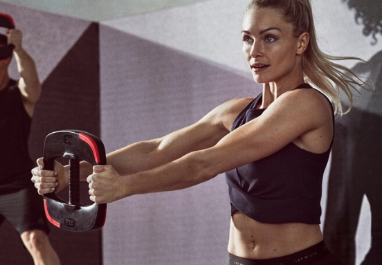 GRIT Strength (Les Mills)