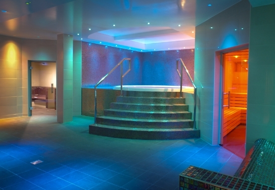 The Tranquillity Spa