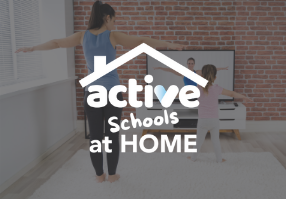 Active Schools at Home