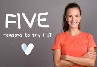 Why to try HIIT?