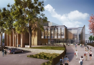 Work to start on Morpeth's new leisure centre