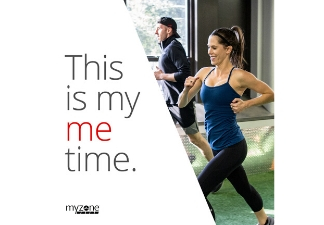 Try MyZone at Concordia