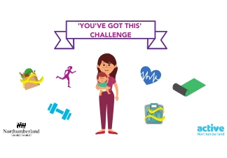 'You've Got This' New Year Challenge