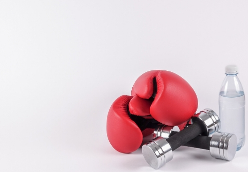 Boxercise - Active @ Home