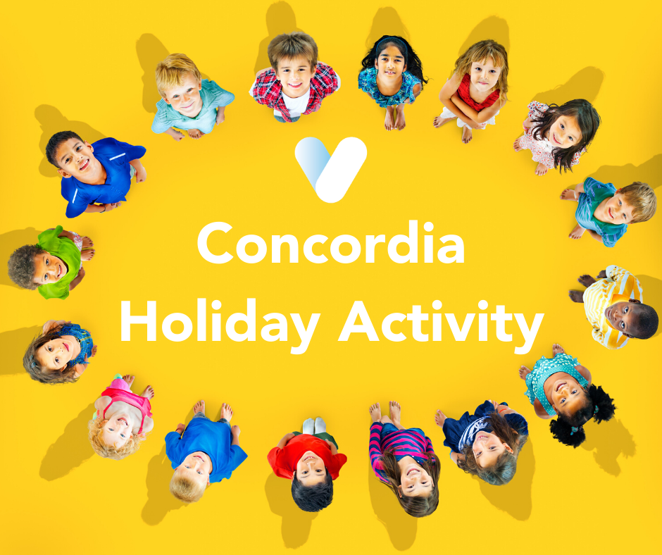 Concordia set for week of activity