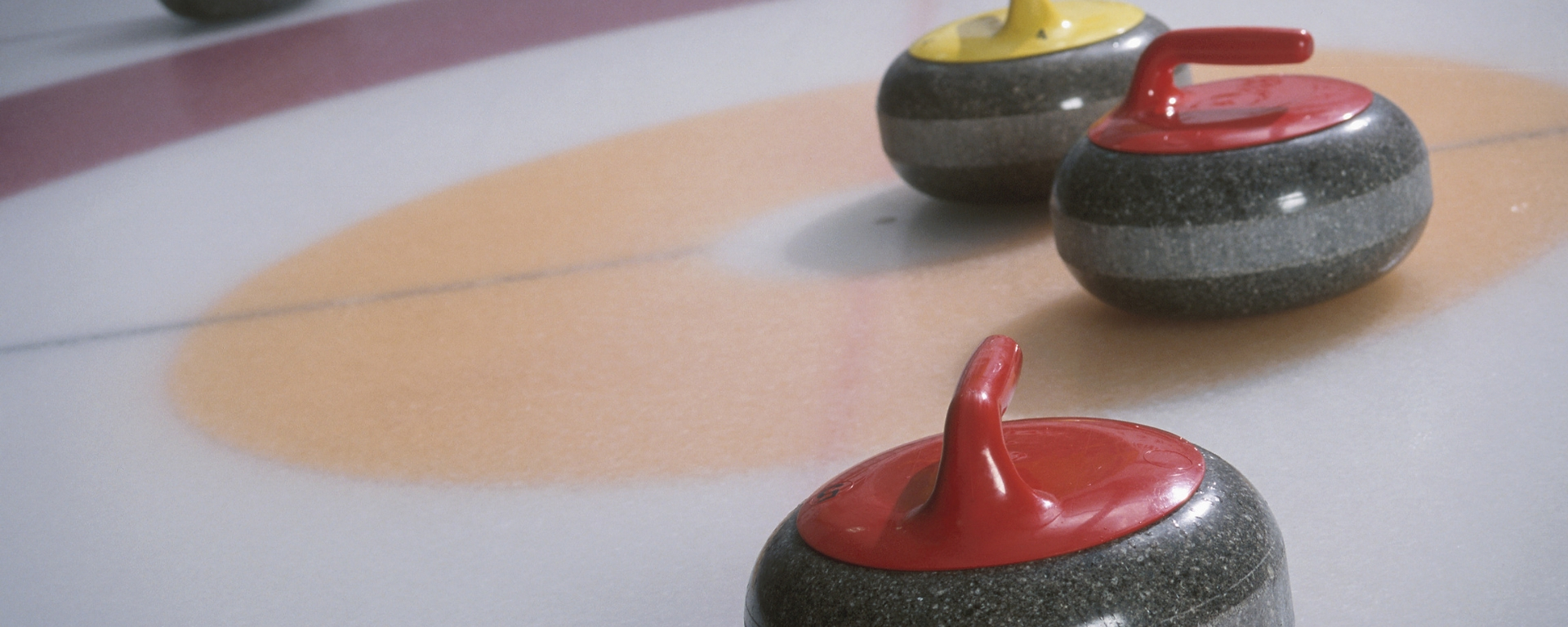 Gary wins Silver at Curling Champs