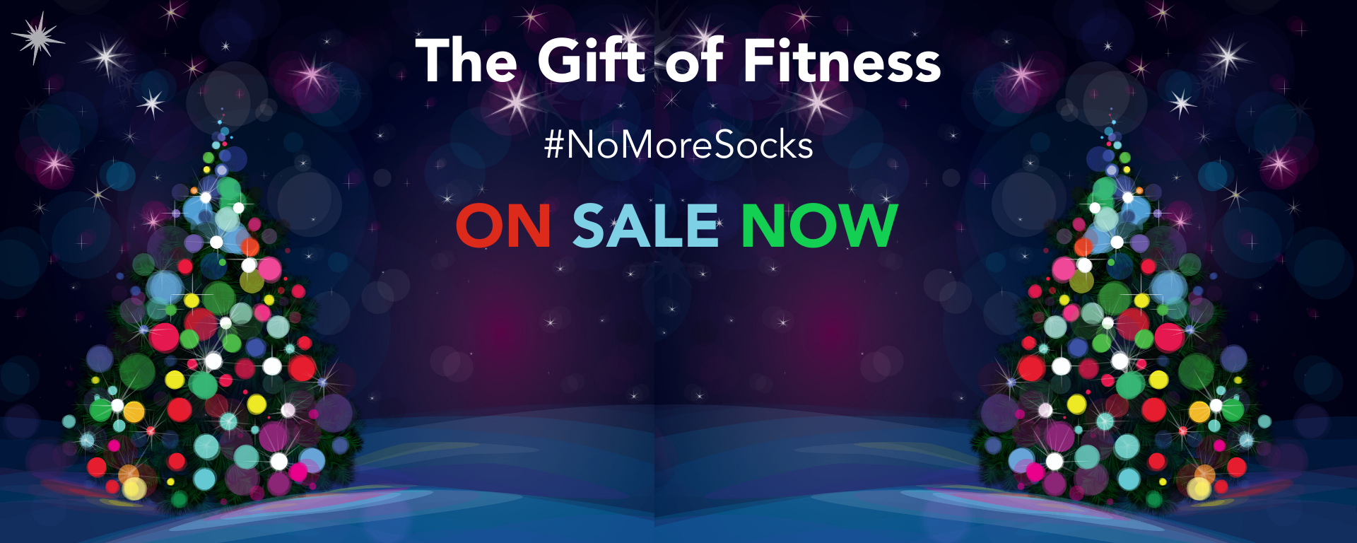 1 - The gift of fitness