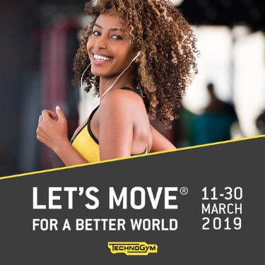 Help us shine in the Let's Move Challenge