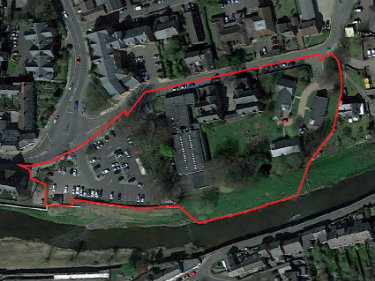 Hundreds come to see leisure centre plans