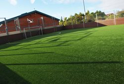 Outdoor 3G Pitch